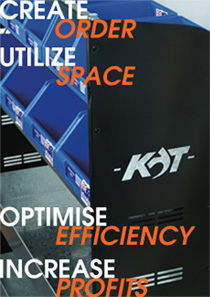 Van Shelving and Racking Solutions at KAT